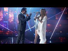 Jennifer López se vuelve a unir a Marc Anthony en un remake del conocido tema Olvídame y pega la vuelta'' interpretado originalmente por el famoso dúo argent...