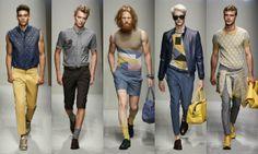 Men, Fashion, Mens Fashion Week, Spring Summer 2015, Manish, Style, Moda, La Mode, Fasion