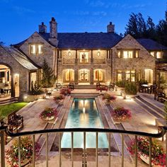Perfect house + pool