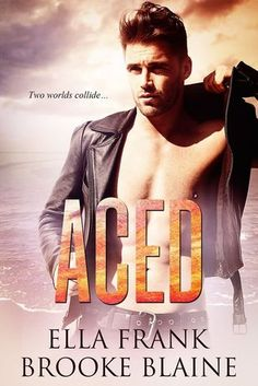 Aced (Sunset Cove #3) | Gay Book Reviews – M/M Book Reviews