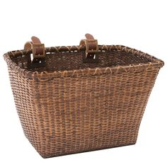 Toto Basket from Critical Cycles