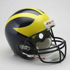Michigan Wolverines - GO BLUE! #Ultimate Tailgate #Fanatics