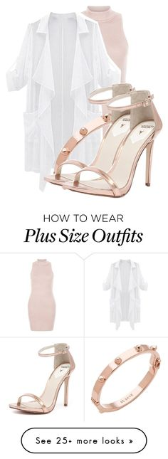 """Untitled #1072"" by brookeevans420 on Polyvore featuring Blue Vanilla, CC SKYE, Windsor Smith, women's clothing, women's fashion, women, female, woman, misses and juniors"