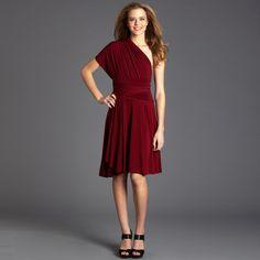 af8320c1fa5 Short Transformer Dress Ruby Transformer Dress