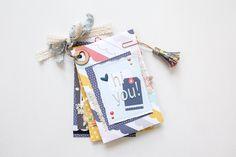 Happy Mail by Marybeth Hancher | @FelicityJane