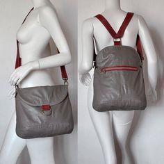 Transforming Bag