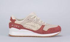 Gel-Lyte III #lpu #sneaker #sneakers
