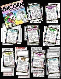 Unicorn Writing First Year Teachers, New Teachers, My Teacher, Classroom Activities, Classroom Organization, Classroom Management, Elementary Science, Science Education, Teaching Tips