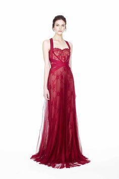 Collection automne 2014 - marchesa notte #mode
