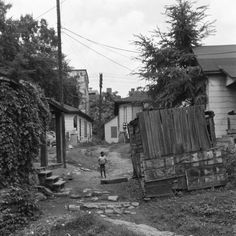 1950s Lower Income Homes
