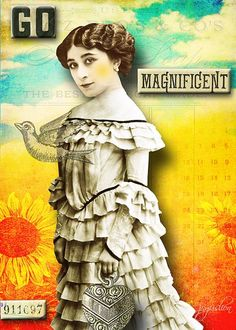 I made this for all of us that need to release the hidden treasures in our hearts! xo  Images with thanks to Tumble Fish Studio at DeviantScrap