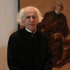 Claude Weisbuch, né le 8 février 1927 à Thionville et mort le 13 avril 2014 à Paris, est un peintre, dessinateur et graveur français.
