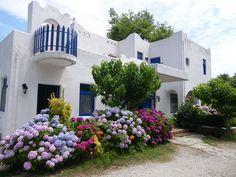 Hotel Archondissa Samothraki Greece