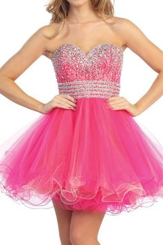 It's pretty but my opinion is that a little girl would wear this ill wear it for my sweet sixteen