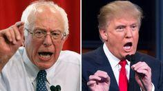 Bernie Sanders Backs Donald Trump In Battle With Pharma