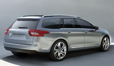 Estate cars available