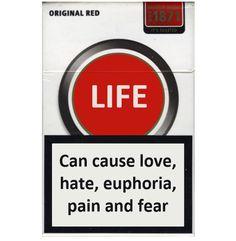 Life: one per soul