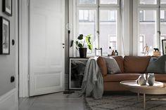 Stilsäker sekelskiftestrea med klassiska detaljer ‹ Dansk inredning och design