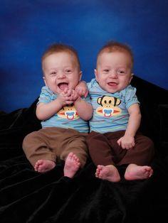 Evan and Ryder Londo Photoshoot 2009