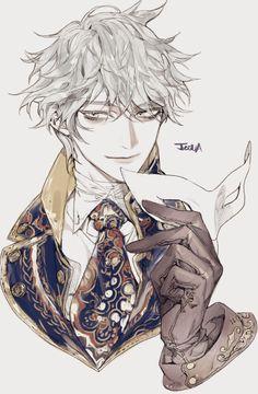 M Anime, Hot Anime Guys, Cute Anime Boy, Anime Art, Manga Art, Manga Drawing, Poses Manga, Anime Lindo, Handsome Anime Guys