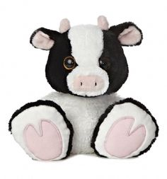 Milkshake Cow (Taddle Toes) at theBIGzoo.com, a toy store with over 12,000 products.