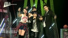 MIX & MATCH Ep 5 - Bobby, Junhoe, Chanwoo Ft. Hanna Jang - Let's Get It Started