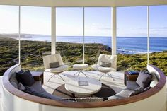 The Coolest Hotels In The World, Southern Ocean Lodge on Kangaroo Island, Australia