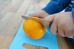 Orangensaft pressen | Emil und Mathilda | Bloglovin'