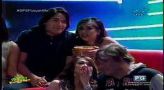 Sunday Pinasaya February 12 2017 February 12, Pinoy, Tv Shows, Sunday, Domingo, Tv Series