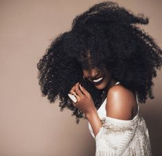 Beautiful fro @teyonahparris - https://blackhairinformation.com/hairstyle-gallery/beautiful-fro-teyonahparris/