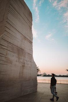 Jefferson Memorial, Martin Luther King, Travel Guides, Washington Dc, Sunrise, Louvre, Memories, Building, Memoirs