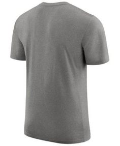 Nike Men's Minnesota Timberwolves Swoosh Legend Team T-Shirt - Brown XXL