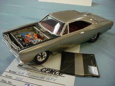 68 Plymouth GTX Prostreet