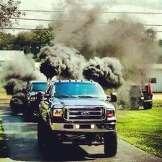 Doesnt matter what kind of truck it is. Dodge. Ford. Or chevy. IF IT ROLLS THEN ITS FAMILY! -chriswelch