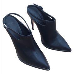 Asos heels Brand new! Never worn! ASOS Shoes Heels