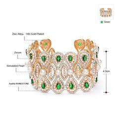 White Austrian Rhinestone Rose Gold Plated Stud Earrings For Women Vintage Fashion Jewelry Brinco Oh Yeah www.lolfashion.ne... #Jewelry #shop #beauty #Woman's fashion #Products