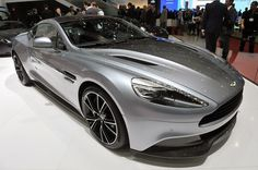 The Aston Martin is one of the most elegant grand tourer supercars available. Available in a couple or convertible The Aston Martin has it all. Aston Martin Db9 Volante, Aston Martin Vanquish, Dream Big, Dream Cars, Koenigsegg, Saint Tropez, Car Rental, Luxury Cars, Automobile