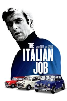 the italian job movie original - Google Search