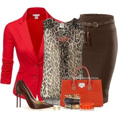 """""""* Style These *"""" by tufootballmom on Polyvore"""
