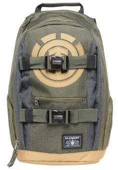 Element Mohave - titus-shop.com  #Backpack #AccessoriesMale #titus #titusskateshop