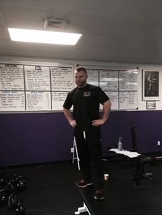 May 1st all new work outs! Herb's ready, are you? www.gravitytrainingzone.com #arms #bootcamp #beastmode #cardio #core #diets #exercise #eattolose #fatloss #freehold #gymrat #healthylife #inittowinit #jacked #killinit #morganville #moveit #noexcuses #nodaysoff #organic #oldbridge #painpainpain #personaltrainer #results #summerslam #teamwork #weightloss