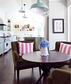 Love this article! Here are nine ways to sweeten your daily life, right where you are! contemporary kitchen by Julie Holloway