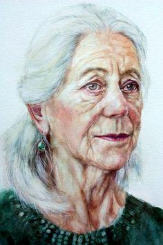 http://inspiration-holidays.com/2009/06/watercolour-portraits/