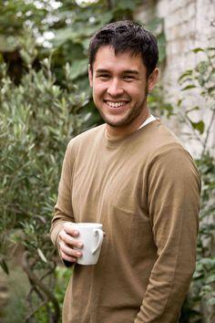 James Wong.