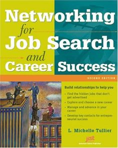 Networking for Job Search and Career Success by Michelle ... https://www.amazon.com/dp/1593570678/ref=cm_sw_r_pi_dp_x_KuNbzbAZB4HDK