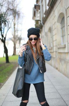 """Blog Le Style NAF NAF. Artículo """"El placer de la ropa"""" http://blog.nafnaf.com.co/archive"""