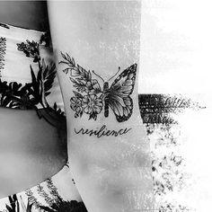 Foto Tatuagem Feminina 28