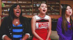 Glee Caps Daily
