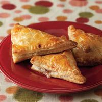 Fruity Pastry Pockets - this recipe is a delish danish!