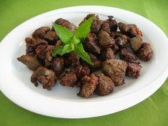 Arnavut Cigeri (Lamb's Liver with Red Peppers) Recipe  http://www.yemek-tarifi.info/english/recipe.php?recipeid=6
